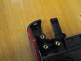 Оригінальний Корпус верх, Верхня частина корпусу з тачпадом Топкейс Samsung NP-N148, NP-N145, N148, БО N150, фото 3