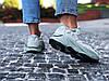 """Кроссовки мужские Adidas Yeezy 700 Boost """"Salt"""" (Размеры:41,42,43,45), фото 4"""