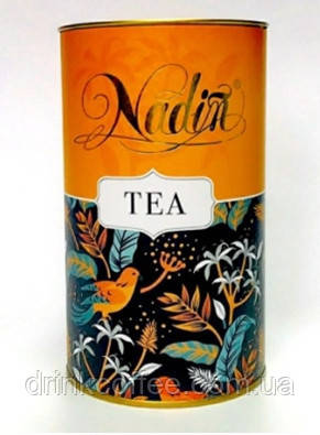 Чай в картонному тубусі «АЮРВЕДА» 100г