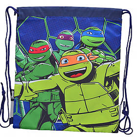 Сумка для обуви 1 Вересня 555323 Turtles