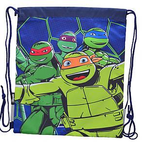 Сумка для обуви 1 Вересня 555323 Turtles, фото 2