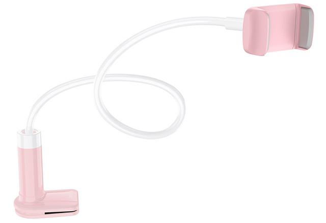 Тримач для телефону Hoco PH-23 Pink
