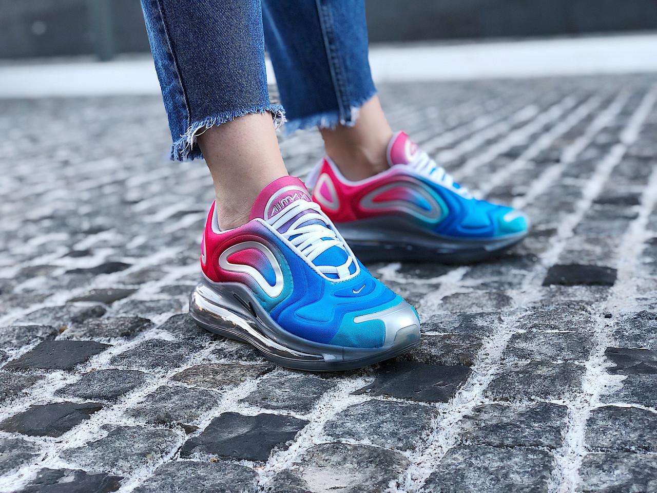 Кроссовки женские Nike Air Max 720 (Размеры:38,39)