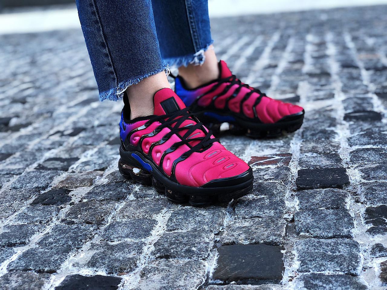 Кроссовки женские Nike Air VaporMax Plus (Размер: 39)