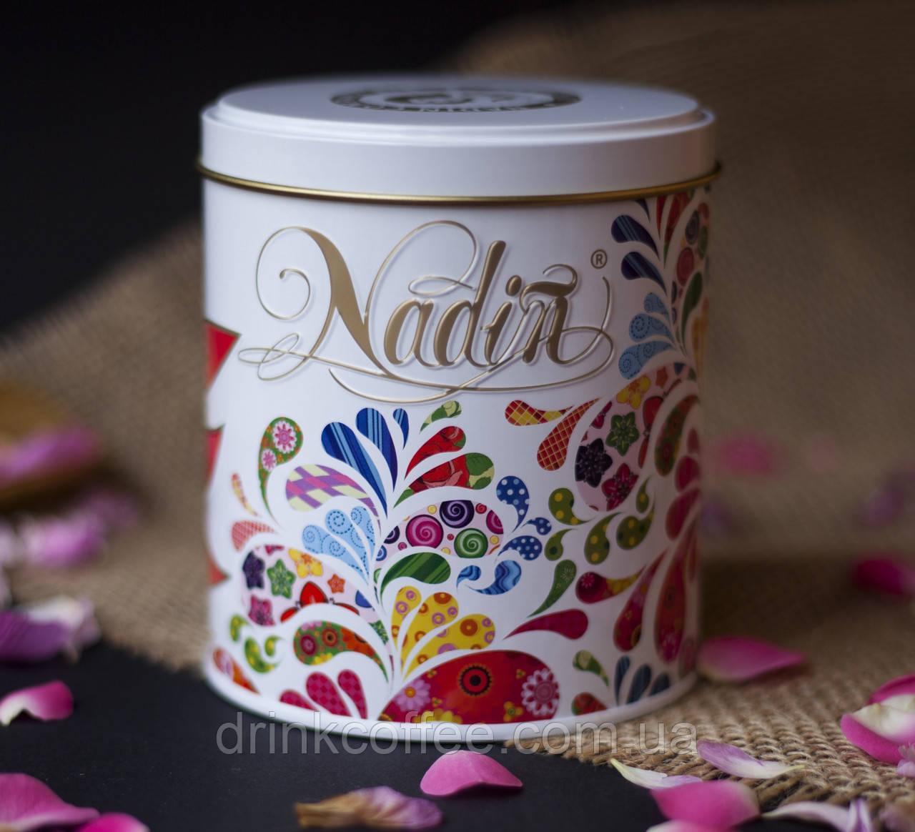Чай в жерстяній банці «Дика орхідея»  200г