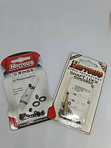 Набор для хвостовиков Harrows 'O'Rings кольца-резиночки, фото 3