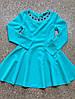 Платье детское Камни 116-128 см