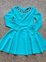 Платье детское Камни 116-128 см, фото 1