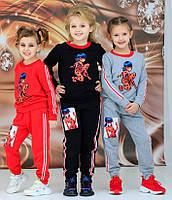 Костюм для девочки Леди Баг 4-10 лет