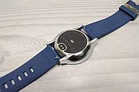 Умные часы  S9 Smartwatch водозащита мониторинг сердечного ритма ( фитнес-браслет спортивный) (Синие), фото 5