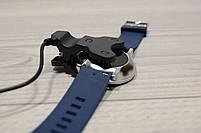 Умные часы  S9 Smartwatch водозащита мониторинг сердечного ритма ( фитнес-браслет спортивный) (Синие), фото 9