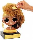 Кукла-манекен L. O. L SURPRISE O. M. G. Королева Пчелка 566229, фото 6