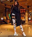 Женский стильный свитер туника оверсайз oversize, фото 4
