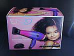 Мощный фен для укладки и сушки волос Enzo EN 8001, фото 3