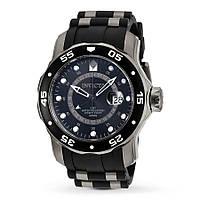 Мужские Часы INVICTA PRO DIVER 6996 GMT Swiss 48.8 мм Оригинал (Инвикта Про Дайвер)
