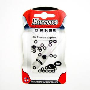 Набор для хвостовиков Harrows 'O'Rings кольца-резиночки