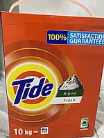 Стиральный порошок Tide universal 10 кг