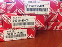 Ксеноновые лампы Филипс D2S XenStart 85122+ Toyota 90981-2005