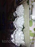 Плунжер  Виноград 3шт (кнопка), фото 7
