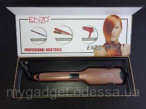 Керамический утюжок выпрямитель для волос Enzo EN-3851