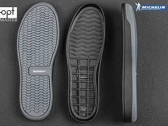 Подошва Michelin STEP OP106, цв. чёрный