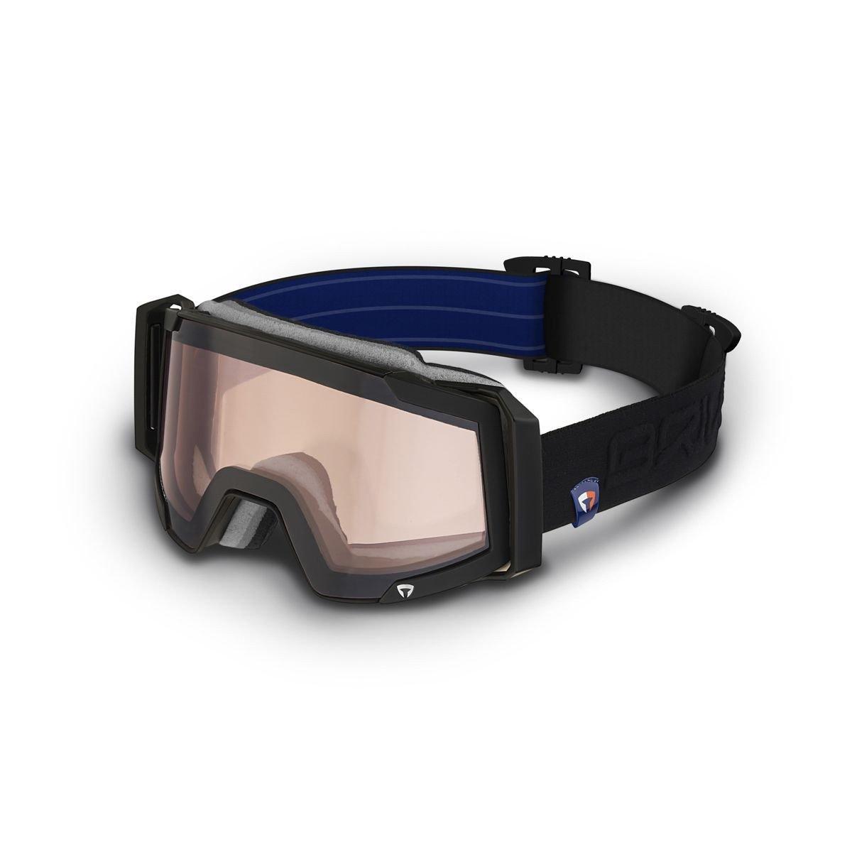 Фотохромна маска Briko G00002 7.6 MAGMATICA NXT N001   S1-S3   Гірськолижні окуляри