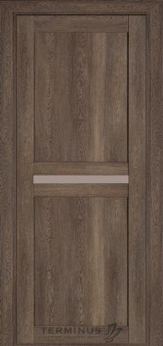 Межкомнатная дверь для частного дома Модель 104 Фундук, глухая