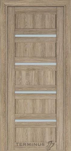 Межкомнатная дверь для частного дома Модель 107 Мускат, глухая