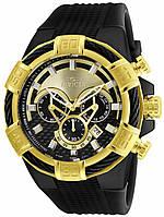 Мужские Часы INVICTA BOLT 24699 52 мм хронограф оригинал (Инвикта Болт)