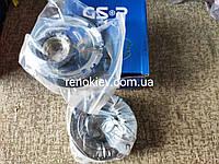 Подшипник передней ступицы Renault Kangoo II R15/16/ Laguna II 45X83X39