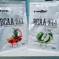 Аминокислоты IronFlex - BCAA 2:1:1 (1000 грамм)