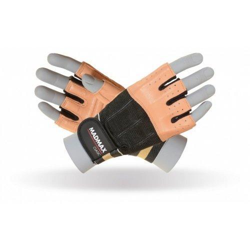 Перчатки для фитнеса MAD MAX Sportswear CLASSIC MFG 248