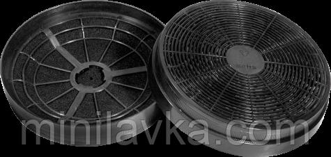 Угольный фильтр к вытяжке Kernau TYPE 24 комплект 2 шт