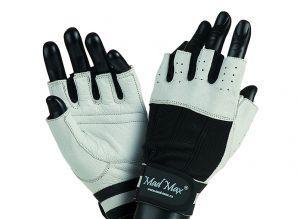 Рукавички для фітнесу MAD MAX Sportswear CLASSIC MFG 248