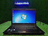 "15.6"" Intel Core i7 m640\ 8GB DDR3\ 320 GB\ АКБ до 3ч\ Quadro NVS 2100M\ Toshiba Tecra S11-16P, фото 2"