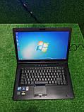 "15.6"" Intel Core i7 m640\ 8GB DDR3\ 320 GB\ АКБ до 3ч\ Quadro NVS 2100M\ Toshiba Tecra S11-16P, фото 5"