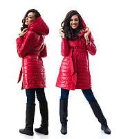 Женское пальто на синтепоне1- 150