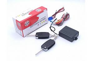 Автомобильный блок управления центральным замком FOCUS KE 311-377 c пультами и выкидным ключом