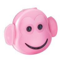Ланч бокс Qlux Monkey MIX L-00615