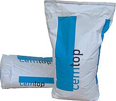 Cemtop 320 - самовирівнювальна цементна суміш, мішок 25 кг