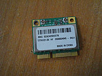 Плата модуль wi-fi AR5B95 Samsung NP-N148, NP-N145, N148, N150 БУ