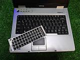 "15"" Intel\ 2 ГБ DDR2\ 160 GB HDD\ Настроен!  Toshiba Satellite Pro L20, фото 4"