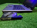 "15"" Intel\ 2 ГБ DDR2\ 160 GB HDD\ Настроен!  Toshiba Satellite Pro L20, фото 5"