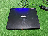 "15"" Intel\ 2 ГБ DDR2\ 160 GB HDD\ Настроен!  Toshiba Satellite Pro L20, фото 9"