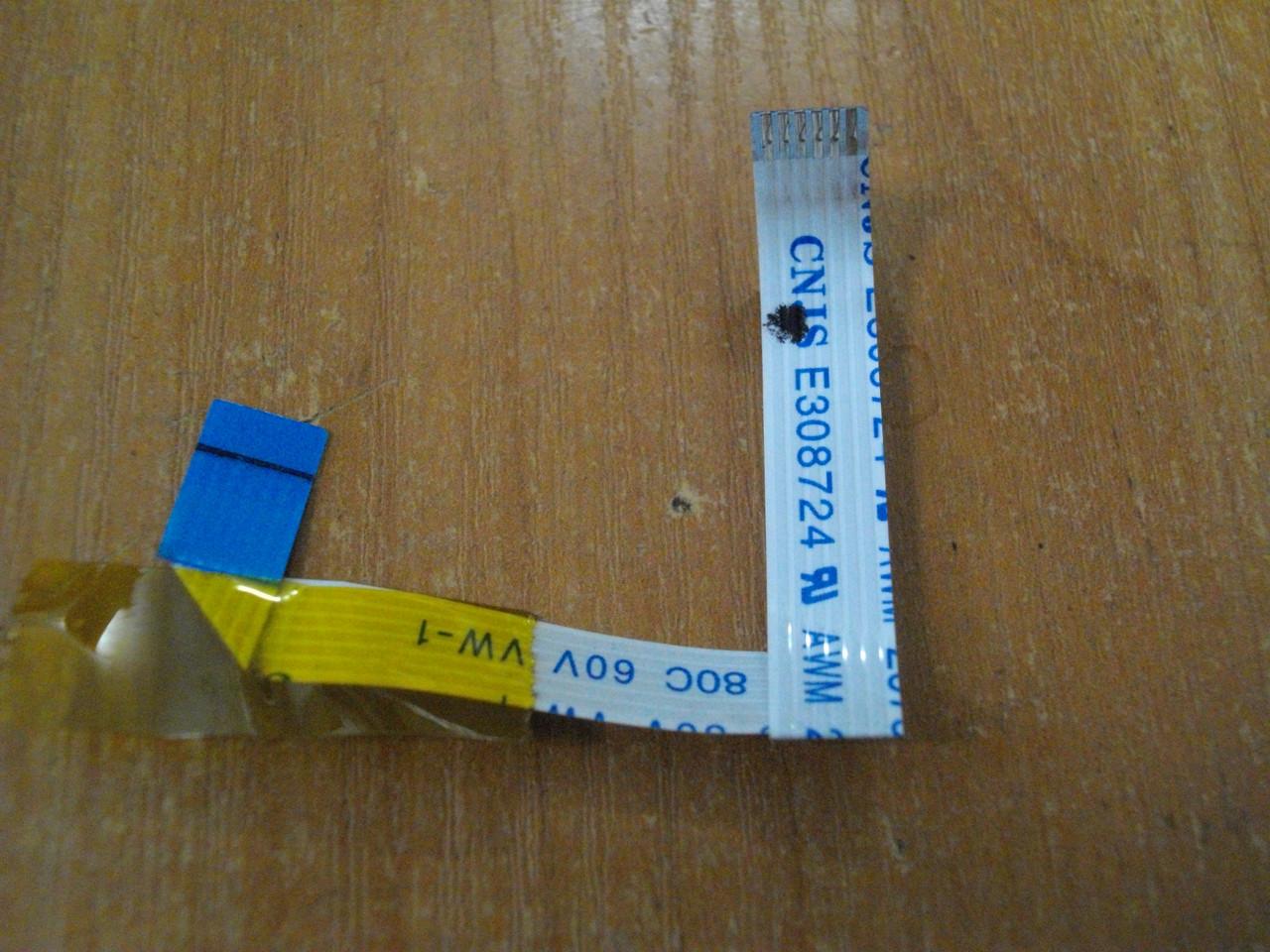 Шлейф з'єднувальний Шлейф тачпада Samsung NP-N148, NP-N145, N148, БО N150