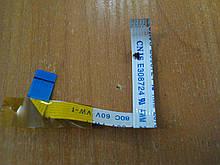 Шлейф соединительный Шлейф тачпада Samsung NP-N148, NP-N145, N148, N150 БУ