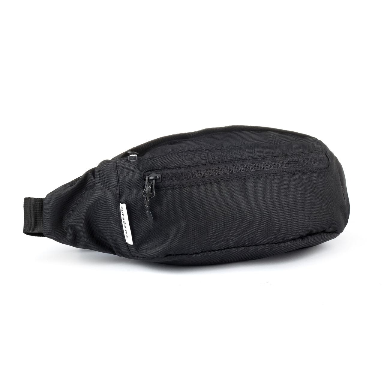 Поясная сумка Wascobags P2 Черный