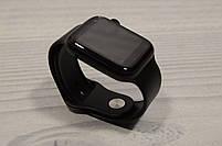 Наручные смарт часы Smart Watch W34Supero (умные часы с тонометром), фото 2