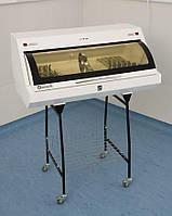 УФ камера для хранения стерильного инструмента ПАНМЕД-1Б с стеклянной сектор-крышкой Медаппаратура