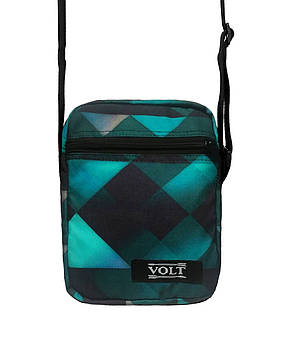 Месенджер VOLT FP BS Green сумка через плече